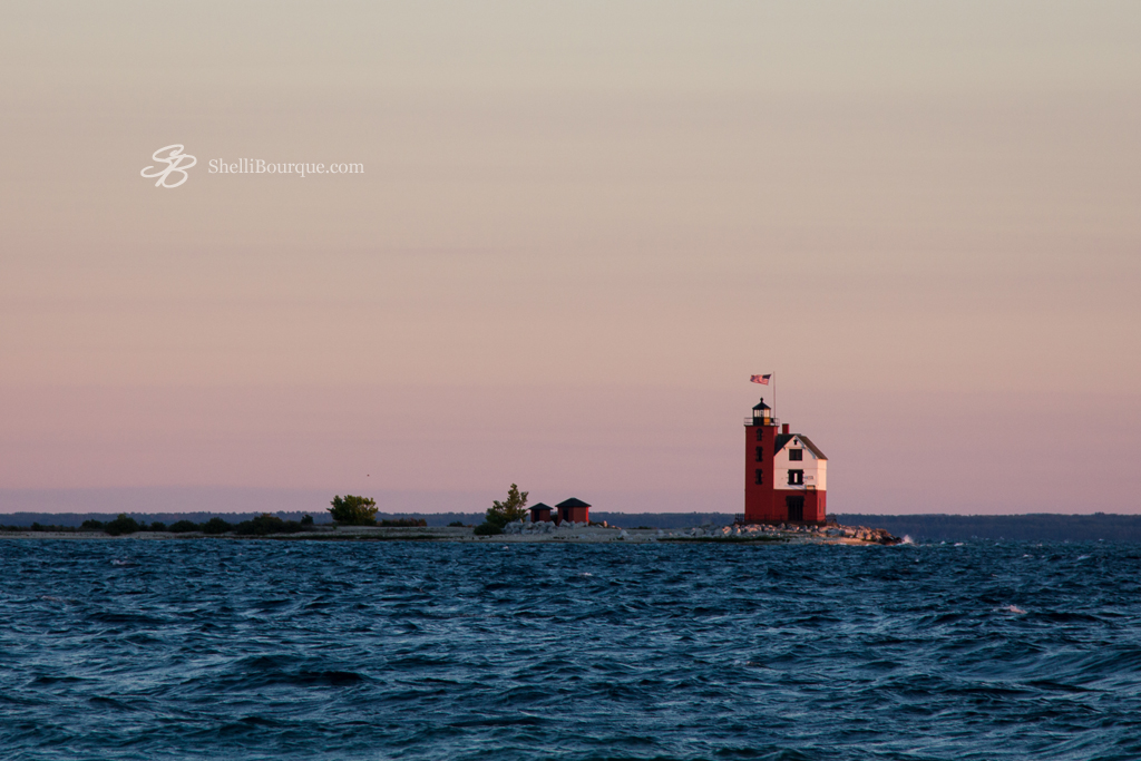 Lighthouse - ShelliBourque