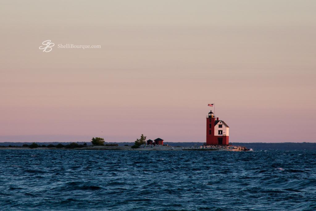 Lighthouse - ShelliBourque