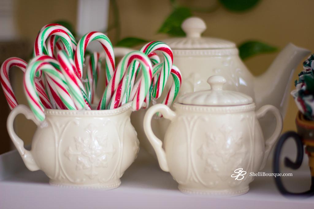 Candy canes - ShelliBourque